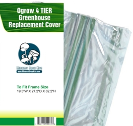 Ecosphere Replacement Tent Cover