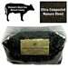 Midwest's Black Cow Manure Casing Mix - 5 lbs - BC5