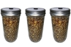 Premium 24 Oz Quick-Colonizing 5-grain Jar (3-Pack)
