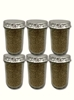 Ultimate ½ Pint Substrate Jars - ujar01
