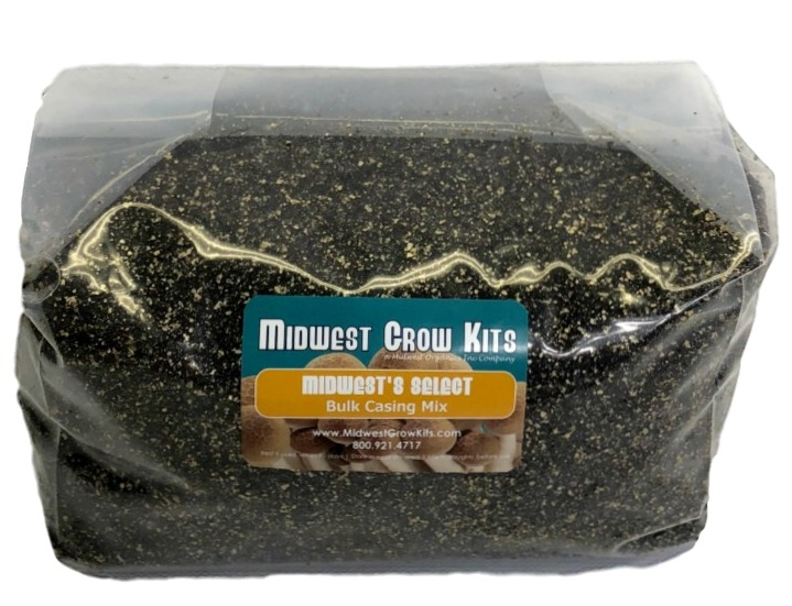 Midwest's Select Bulk Casing Mix - 5 pounds