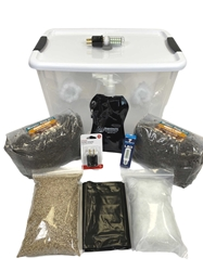 Classic Bulk Spawn Growing & Casing Kit
